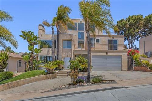 Photo of 2388 Juan Street, San Diego, CA 92103 (MLS # NDP2105093)