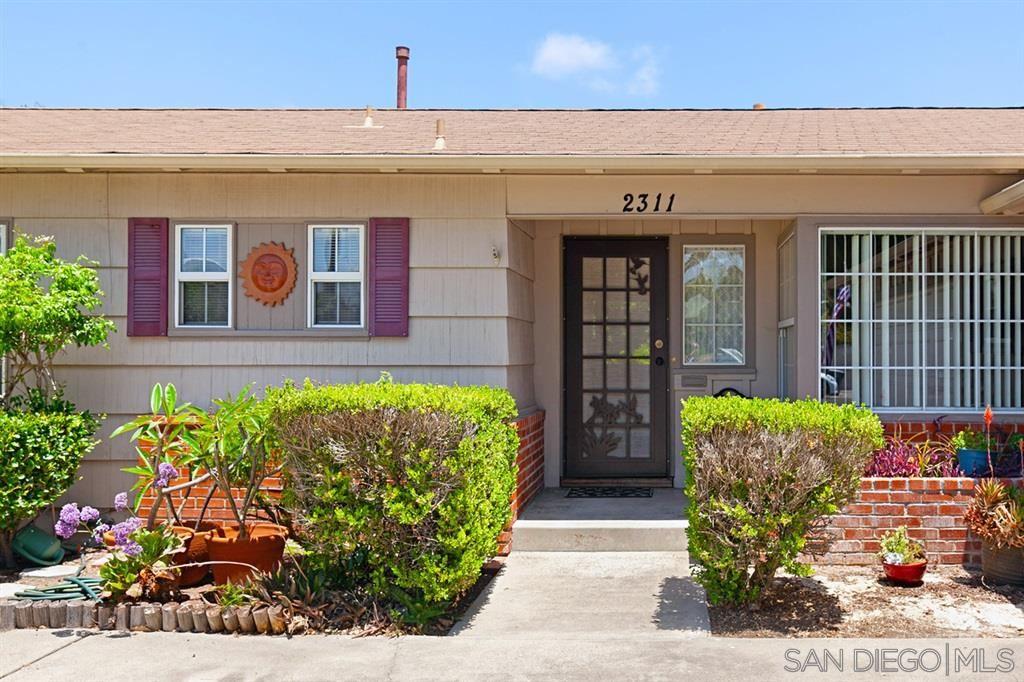 Photo of 2311 Edgerton Dr., Lemon Grove, CA 91945 (MLS # 200029093)
