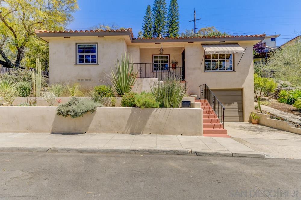 Photo for 4471 Revillo Dr, San Diego, CA 92115 (MLS # 210010093)