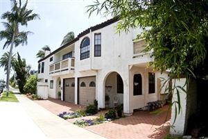 Photo of 720 9th Street, Coronado, CA 92118 (MLS # 180009094)