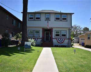 Photo of 918 10th Street #1, Coronado, CA 92118 (MLS # 180066094)