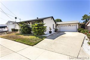 Photo of 5022 New Haven Rd, San Diego, CA 92117 (MLS # 190054094)