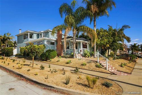 Photo of 1402 Wilbur, San Diego, CA 92109 (MLS # 210000094)