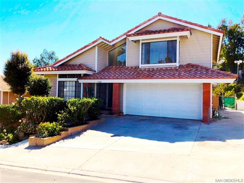 Photo of 7337 Bignell Dr, San Diego, CA 92139 (MLS # 210005094)