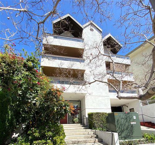 Photo of 2455 Albtross Street #A, San Diego, CA 92101 (MLS # 210010094)