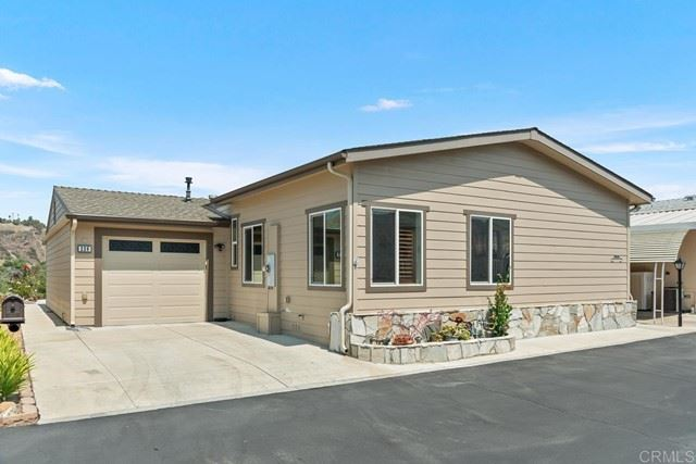 Photo of 4650 Dulin Road #228, Fallbrook, CA 92028 (MLS # 400022094)