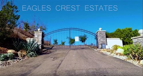 Photo of Eagles Crest Rd., Ramona, CA 92065 (MLS # 200032095)