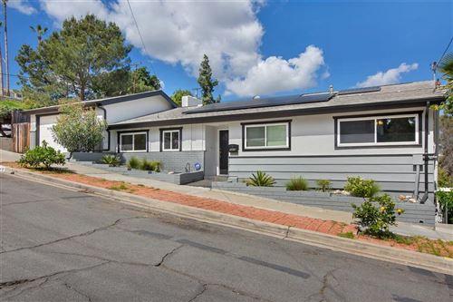 Photo of 5418 Hewlett Drive, San Diego, CA 92115 (MLS # 200047095)