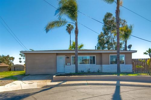 Photo of 3010 Ulric Court, San Diego, CA 92111 (MLS # NDP2102095)
