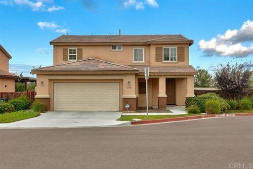Photo of 2430 Vernon Ranch Way, Lemon Grove, CA 91945 (MLS # PTP2107095)