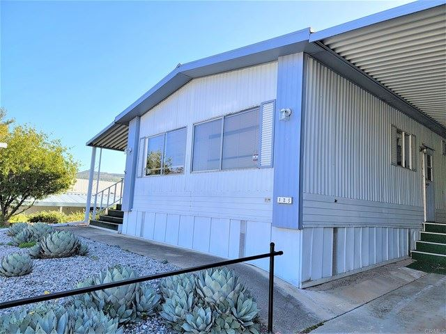 Photo of 9500 Harritt Rd #125, Lakeside, CA 92040 (MLS # PTP2102095)