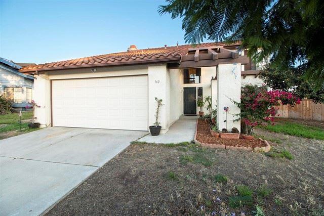 Photo of 360 Ronna Place, Chula Vista, CA 91910 (MLS # PTP2105095)
