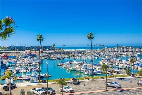 Photo of 1200 Harbor Dr N #2A, Oceanside, CA 92054 (MLS # 200023096)