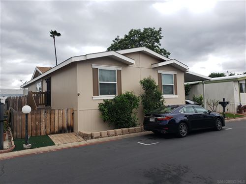 Photo of 12824 Granada Dr #322, Poway, CA 92064 (MLS # 210014096)