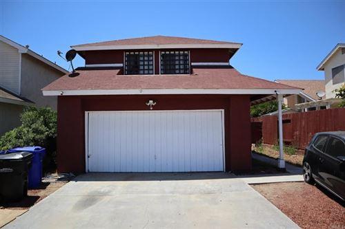 Photo of 1394 Switzerland Drive, San Diego, CA 92154 (MLS # PTP2105096)