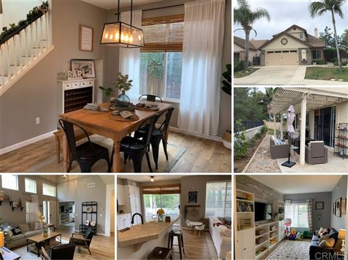 Photo of 420 Peachtree Court, San Marcos, CA 92078 (MLS # 200009097)