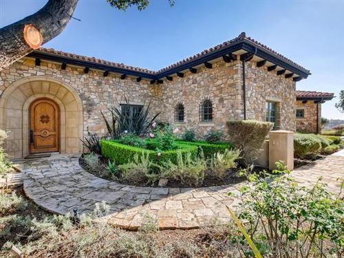 Photo of 18287 Via Ambiente, Rancho Santa Fe, CA 92067 (MLS # 200019097)