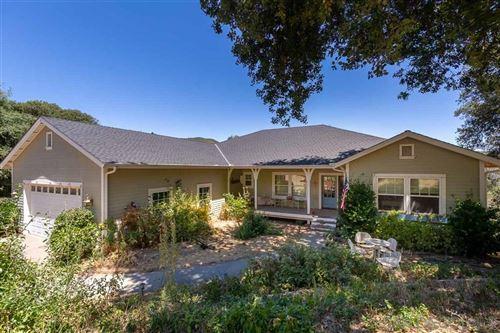 Photo of 4823 Belvedere Drive, Julian, CA 92036 (MLS # 200038097)