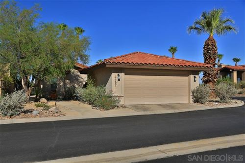 Photo of 3197 Roadrunner Dr S, Borrego Springs, CA 92004 (MLS # 200047097)