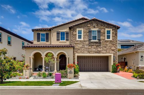 Photo of 2568 Wellspring St, Carlsbad, CA 92010 (MLS # 200049097)