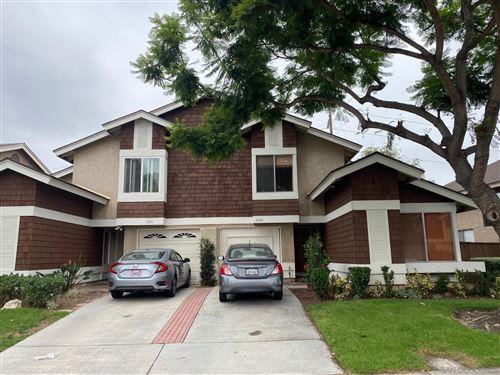 Photo of 2324 Hampstead Way, San Diego, CA 92139 (MLS # 210025097)