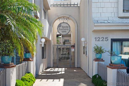 Photo of 1225 Pacific Beach Dr. #4F, San Diego, CA 92109 (MLS # 210029097)