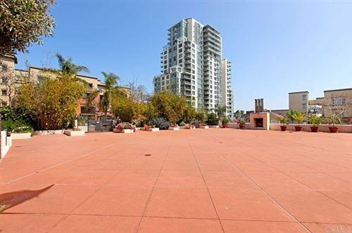 Tiny photo for 702 Ash Street #105, San Diego, CA 92101 (MLS # NDP2104097)