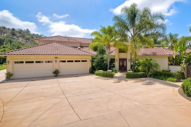 Photo of 30703 Oma Road, Valley Center, CA 92082 (MLS # NDP2110097)