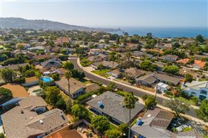 Photo of 8841 Nottingham Pl., La Jolla, CA 92037 (MLS # 190059098)