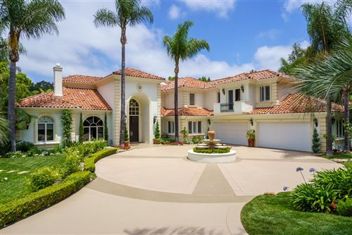 Photo of 17138 Calle Serena, Rancho Santa Fe, CA 92067 (MLS # 200035098)