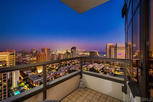 Photo of 700 W E Street #3204, San Diego, CA 92101 (MLS # 210000098)