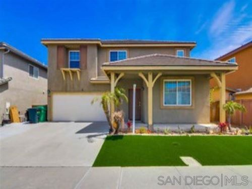 Photo of 5816 Vista San Guadalupe, San Diego, CA 92154 (MLS # 210010098)