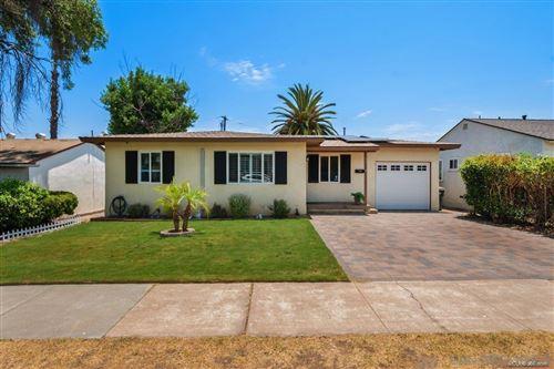 Photo of 649 N N Cuyamaca St, El Cajon, CA 92020 (MLS # 210017098)