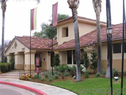 Photo of 12190 Cuyamaca College Dr E #1412, El Cajon, CA 92019 (MLS # 210027098)