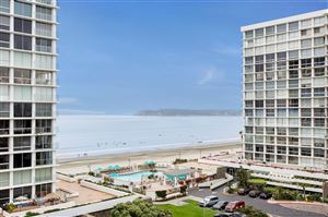Photo of 1750 Avenida Del Mundo #607, Coronado, CA 92118 (MLS # 190036099)