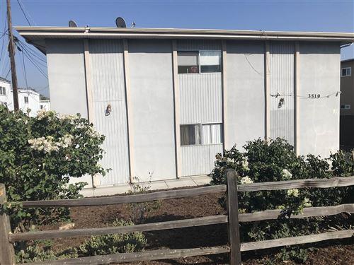 Photo of 3519 GRACIA PASEO, Spring Valley, CA 91977 (MLS # 200046099)