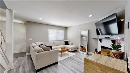 Photo of 809 N N Spurgeon St #10, Santa Ana, CA 92701 (MLS # 210017099)