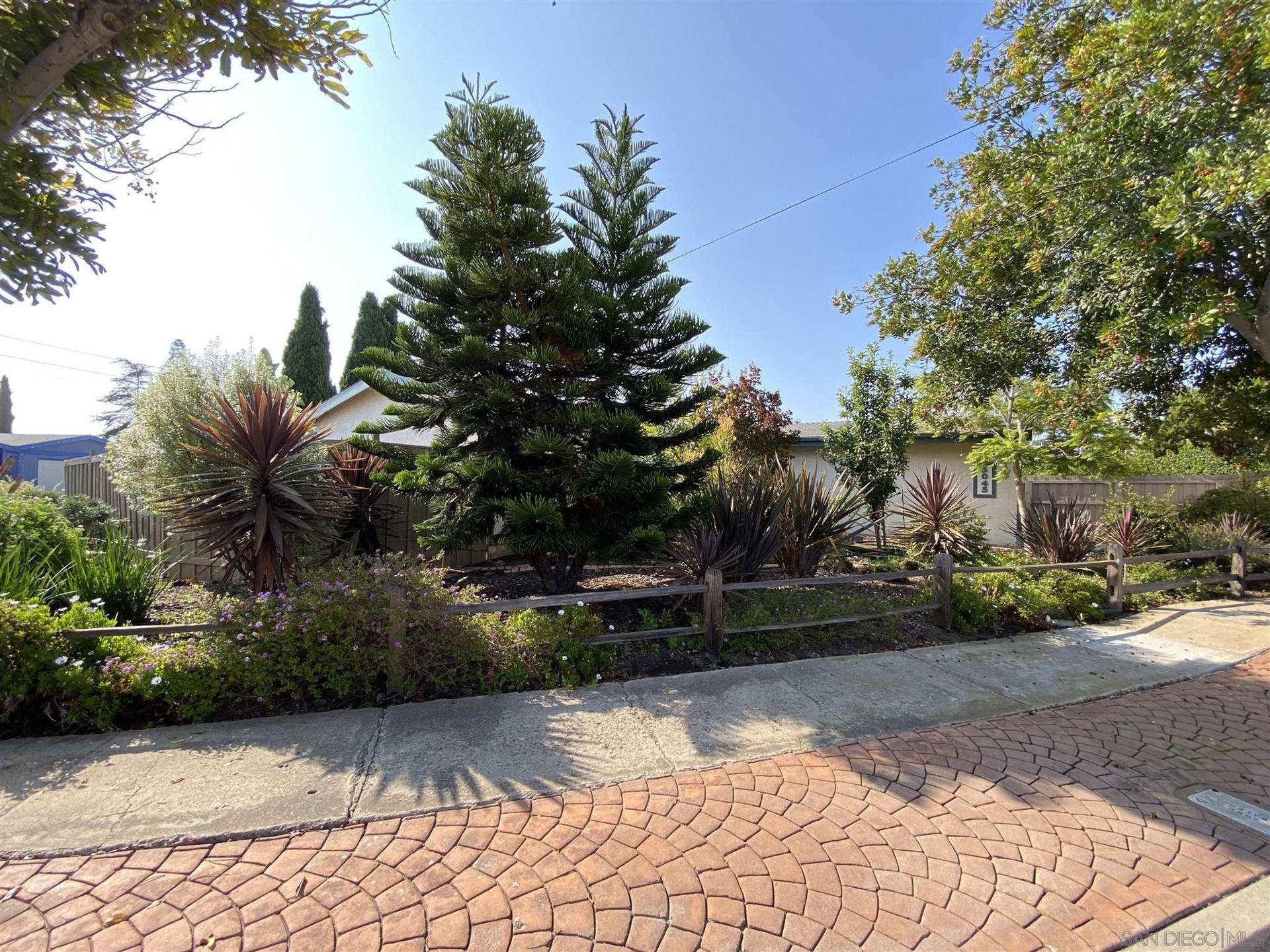 Photo of 5045 Mount La Platta Dr, San Diego, CA 92117 (MLS # 210020099)