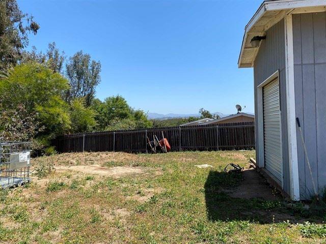 Photo of 0 Paradox, El Cajon, CA 92020 (MLS # PTP2103099)