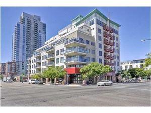 Photo of 875 G St #208, San Diego, CA 92101 (MLS # 180044100)