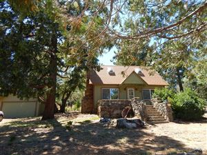 Photo of 1101 Upper Boiling Springs Rd., Mt laguna, CA 91948 (MLS # 190046100)