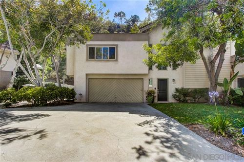 Photo of 5495 Caminito Borde, San Diego, CA 92108 (MLS # 200024100)