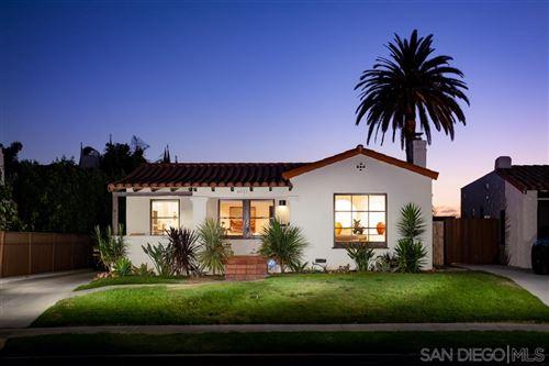 Photo of 4021 S Hempstead Circle, San Diego, CA 92116 (MLS # 200033100)