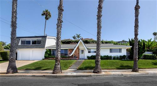 Photo of 6445 Avenida Manana, La Jolla, CA 92037 (MLS # 200046100)