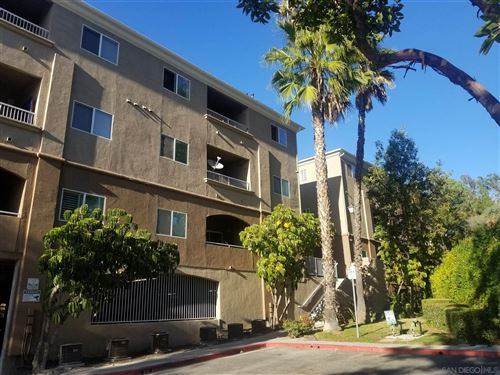 Photo of 7683 Mission Gorge Rd #169, San Diego, CA 92120 (MLS # 200052100)