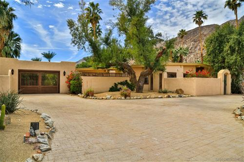 Photo of 167 Montezuma Rd, Borrego Springs, CA 92004 (MLS # 210006100)