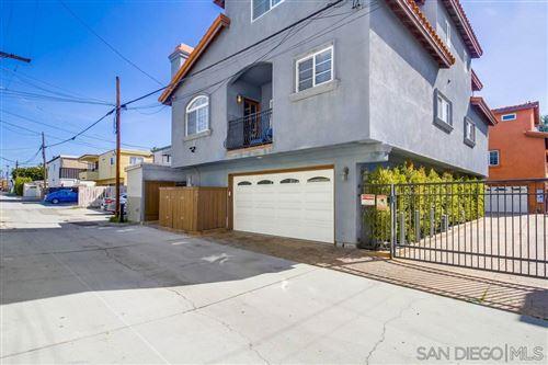 Photo of 3956 Arizona St, San Diego, CA 92104 (MLS # 210009100)