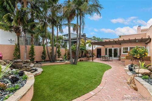 Photo of 1321 Torrey Pines Rd, La Jolla, CA 92037 (MLS # 210013100)