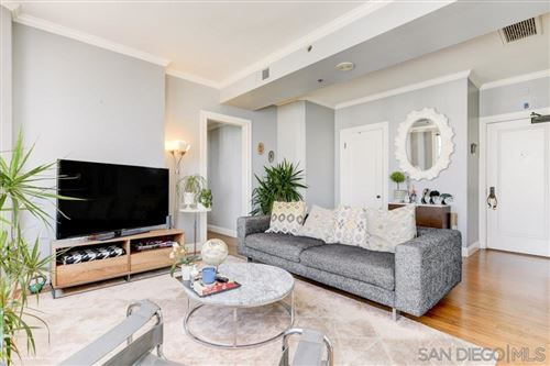 Tiny photo for 702 Ash St #1102, San Diego, CA 92101 (MLS # 210016100)