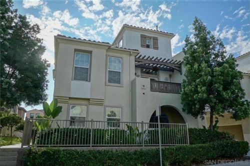 Photo of 1284 Haglar Way #6, Chula Vista, CA 91913 (MLS # 210017100)